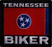Nášivka Tennesse Biker dfecce9e9a