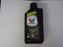 Valvoline Competition 2 T