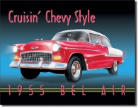 Cedule CHevy Style