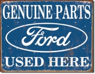Cedule Ford Parts