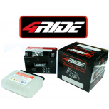 Baterie 4RIDE  YTX7A-BS