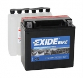 Baterie Exide Bike YTX14-BS