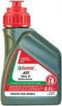 Castrol ATF Dex II Multivehicle 0,5l