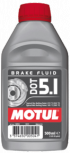 Motul Brake Fluid DOT 0,5L
