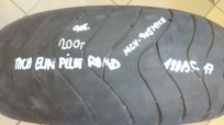 Pneu Michelin Pilot Road 905.