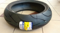 Michelin Pilot Power 2CT 190/50 ZR17
