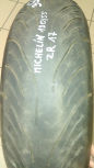 Pneumatika Michelin 180/55 ZR17