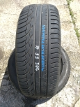 Michelin Pilot Primacy 16R