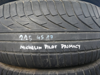 Michelin Pilot Primacy 225/45 R17