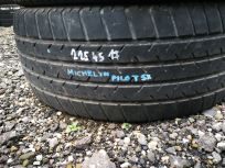 Michelin Pilot SX 225/45 R17
