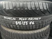 Michelin Pilot Primacy 215/55 R16
