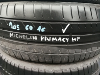 Michelin Primacy HP 205/60 R16