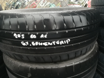 Good Year Eficient Grip 205/60 R16