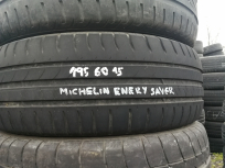 Michelin Energy Saver 195/60 R15
