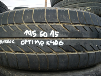 Hankook Optimo K406 195/60 R15