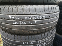 Barum Bravuris 2 205/65R15