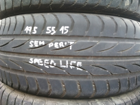 Semperit Speed-Life 195/55 R15