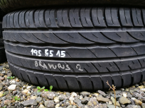 Barum Bravuris 2 195/55 R15