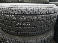 Good YEAR Eagle NCT60 195/60 R14