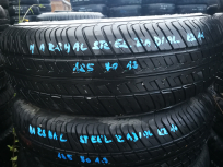 Marshal Steel Radial 185/70 R13