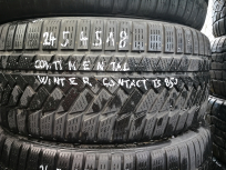 Continental Winter Contact 850 245/45 R18