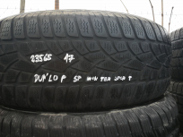 Dunlop SP Winter Sport 235/65 R17