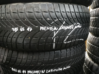 Michelin Latitude Alpin 235/65 R17