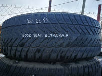 Good Year Uktra Grip 215/65 R16
