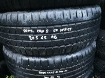 Continental Cross Contact 215/65 R16