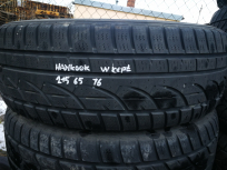 Hankook Winter Ice pt. 215/65 R16