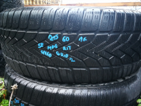 Semperit Speed Grip 2 215/60 R16