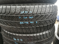Gisla Red Euro Frost  205/55 R16