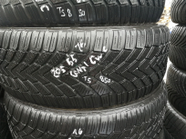 Continental CWC TS850 205/55 R16