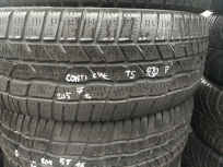 Continental CWC TS830P 205/55 R16
