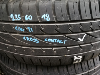 Continental Conti Cross Contact 235/60 R18