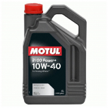 Motul 2100 POWER+ 10W40 4L