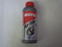 Motul Air filter oil 1