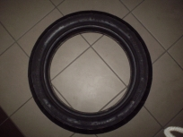 Pneumatika Bridgestone Battle Wing 150/70 R17
