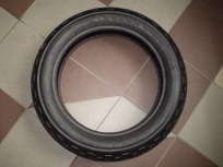 Pneumatika Metzeler Perfect 140/80 R17