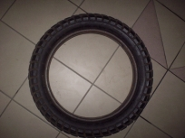 Pneumatika Bridgestone Trailwing 120/90 R17