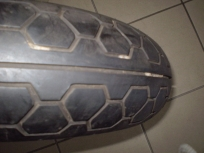 Pneumatika Metzeler Perfect 140/80 R 17