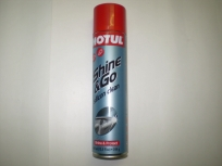 Motul Shine and Go! 0,4 L
