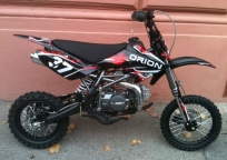 Pitbike Apollo AGB-37CRF 2