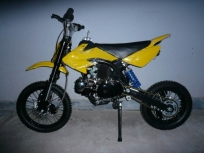 Pitbike New 21