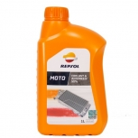 REPSOL COOLANT /ANTIFREEZE