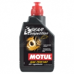 Motul Gear Competition SAE 75W140