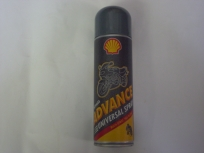 Shell Advance universal spray 1