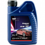 VATOIL Super plus 15W-40