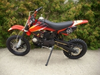 Dirtbike 125cc E21-DP05