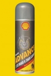 Shell Advance Brake Chain